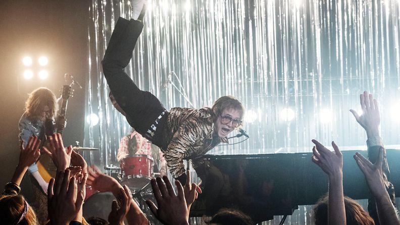 Rocketman Elton John -elokuva 2019 Taron Egerton 7