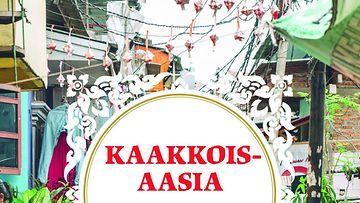 Kaakkolis-Aasia