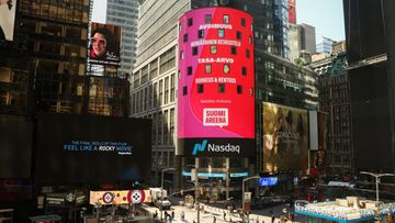 New York Nasdaq