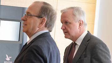 Rehn Liikanen