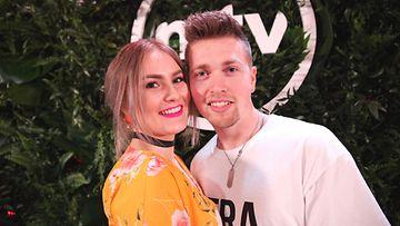 Love Island Veera ja Janne 28.5.2019