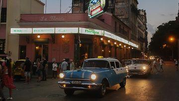 Havanna 2017 Kuuba