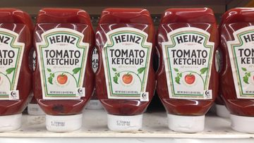 Heinz ketsuppi