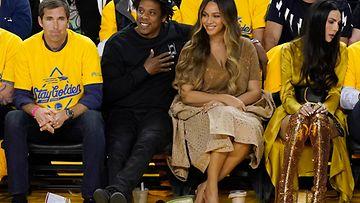Jay-Z ja Beyoncé