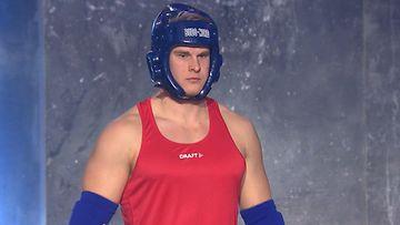 Gladiaattorit Mikko