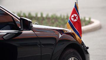 AOP_pohjoiskorea_lippu