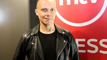 Marko Keränen Fort Boyard pressi 16.5.2019