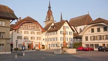 AOP Sveitsi katukuva