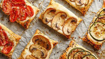 Voitaikina piirakka pizza