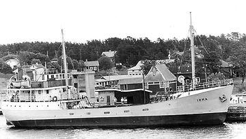 M/S Irma laiva
