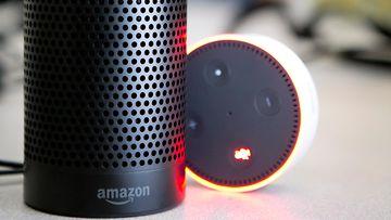 AOP Amazon Alexa Echo Dot
