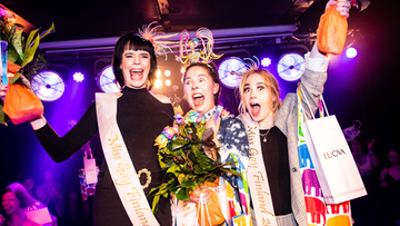 Miss Gay Finland 2019 Lotta Jäppinen