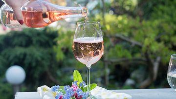 Roseeviini viini