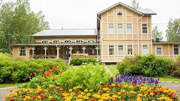 viikinsaari-ravintola