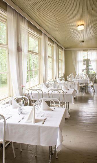 viikinsaari-veranta