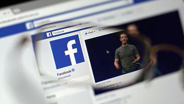 AOP Facebook Mark zuckerberg