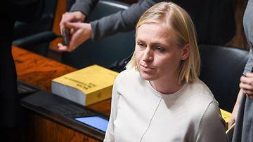 AOP Elina Lepomäki