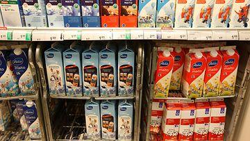 AOP maito kauppa kulutus valio
