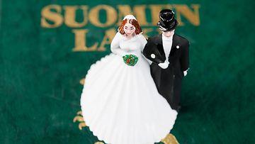 AOP avioliitto häät laki