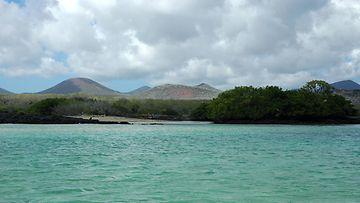 galapagossaaret