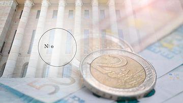 AOP vaaliraha vaalirahoitus vaalirahat eduskunta raha kansanedustajat 1.03871884