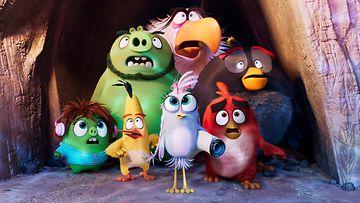 Angry Birds 2 -elokuva