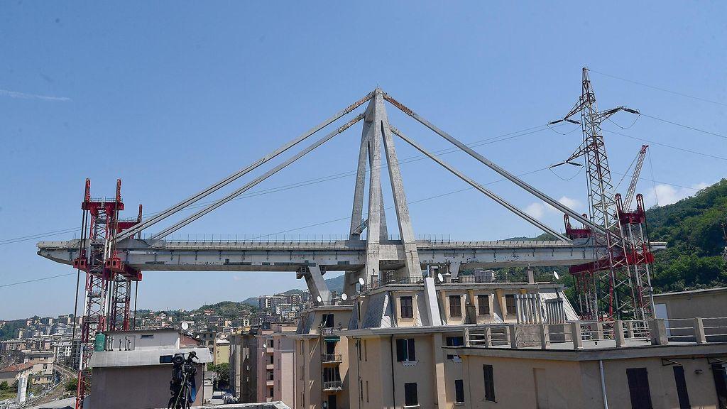 Genova Silta