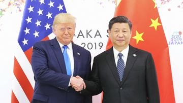 trump xi osaka g20
