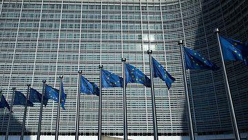 EU 2 Bryssel kuvituskuva