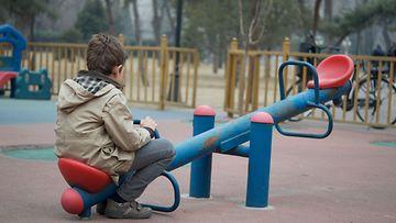 AOP yksinäinen lapsi, mielenterveys