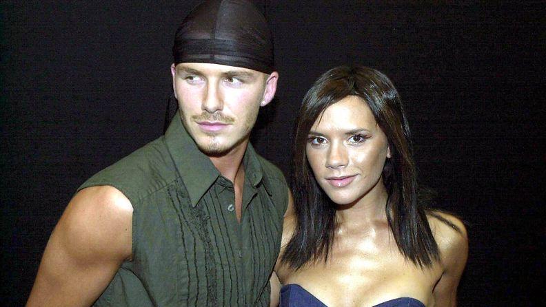 Beckhamit 2000
