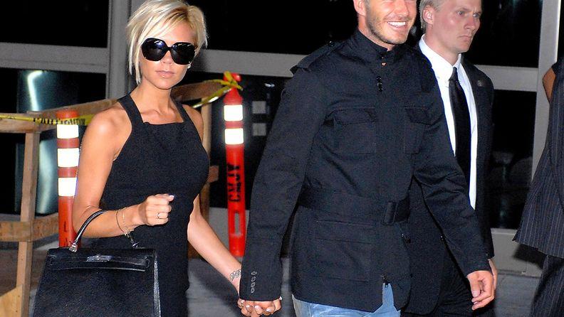 Beckhamit 2007