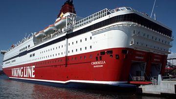 AOP Viking Line Cinderella