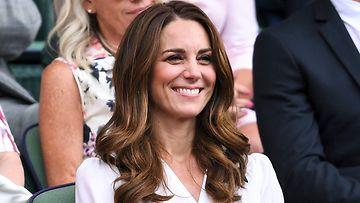 Herttuatar Catherine Wimbledon heinäkuu 2019 (2)