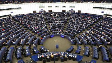 Euroopan parlamentti AOP
