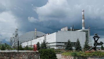 Tsernobyl AOP