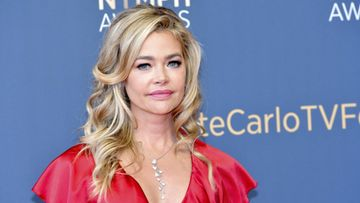 Denise Richards 2019