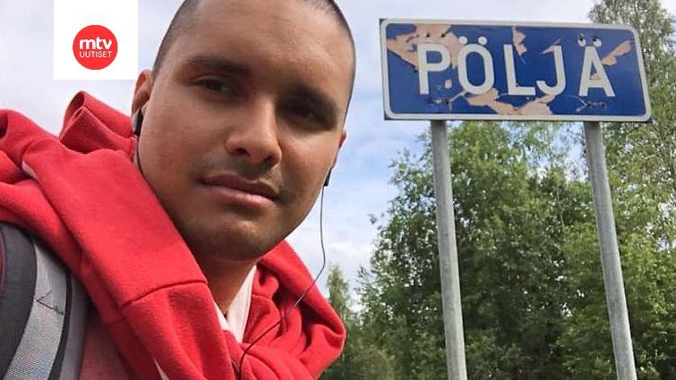 Suomen Pituus Päästä Päähän