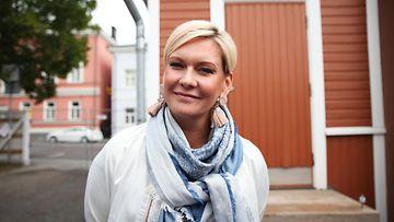 Heidi Sohlberg Suomiareena 2019