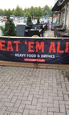 metallica eat em all Hämeenlinna