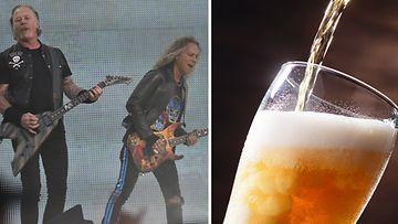 Metallica kalja