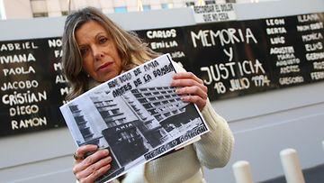 AOP argentina AMIA pommi-isku