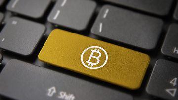 Bitcoin enter