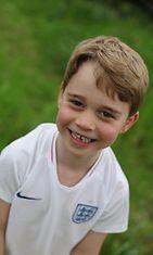 prinssi george 6 vuotta (1)