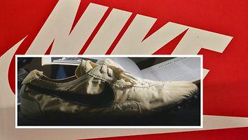 Nike-lenkkitossut