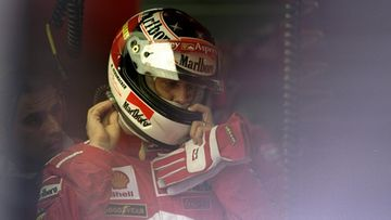 Michael Schumacher, 1998, Spa