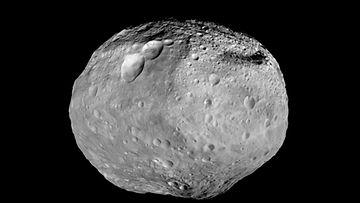 AOP asteroidi vesta