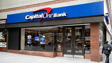 AOP Capital One -pankki