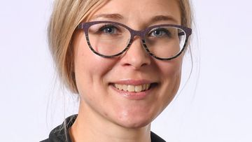 Niina Malm eduskunta kansanedustaja 2019