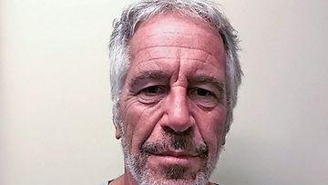 Jeffrey Epstein 2017